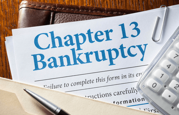 Bankruptcy Relief: Chapter 13