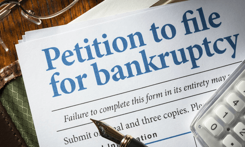 Bankruptcy Relief: Chapter 7
